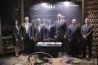 LOI signed for 30 Bell 505 Jet Rangers