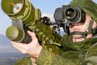 Russian MoD set to buy more Verba MANPADS
