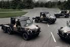 Defence Services Asia: Australia acquires additional trucks