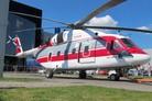 Helitech 2016: Mi-38 rushed in flight tests