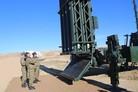 Azerbaijan boosts air defence