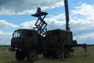Russia to repel small drones