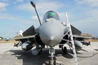 France aims for air-to-ground precision