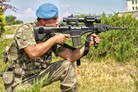 Turkey receives new assault rifle