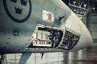Gripen radar upgrade on offer