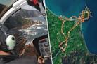 Flightcell enables aircraft tracking via cellular broadband