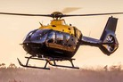 Japan orders two H135 helicopters