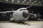 Airbus to support UK's Atlas A400M