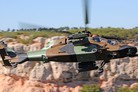 France orders more Tiger HAD helicopters