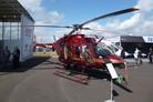 Farnborough: Bell Helicopter targets European market
