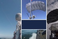 DARPA'S TALONS tested on USS Zephyr
