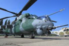 Russia completes Mi-35M deliveries to Brazil