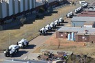 Denel to deliver more Casspir vehicles