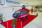 Devon Air Ambulance receives new EC135 P2i helicopter