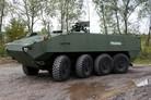 Danish armour modernisation accelerates