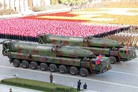 Analysis: Where could Trump strike North Korea?
