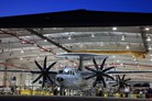 E-2D Advanced Hawkeye enters full-rate production