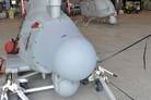 MQ-8C Fire Scout prepares for ship-board testing