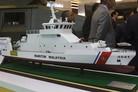 DSA 2016: MMEA patrol boats fulfil Destini
