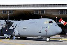 Lockheed Martin CC-130J support extended