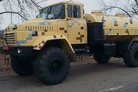 AutoKrAZ introduces new tanker truck