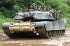Taiwan seeks 120 M1A1 Abrams tanks from US