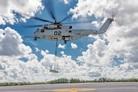 CH-53K initial testing a success