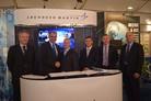 Selex ES, Lockheed Martin sign NATO ANWI agreement