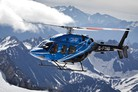 Bell Helicopter receives three contracts