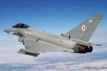 Air Power 2017: RAF looks to regain competitive edge