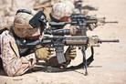 Manta showcases USMC weapon covers (video)
