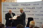 Thales awarded active array radar study contract