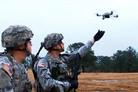 Special Forces target ISR relay capability