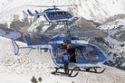 Airbus supports French EC145s