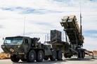 Raytheon announces $655 million Kuwait Patriot deal