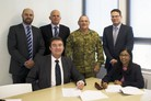 Northrop awarded Aussie CND contract