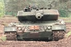 Germany delivers Leopard 2A5s to Poland