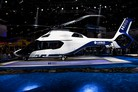 Heli-Expo 2015: Introducing the H160