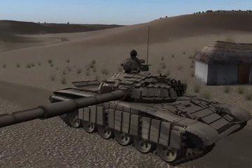 ITEC 2019: eSim Games upgrades Austrian Leopard 2 tank simulator (video)
