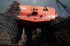 UK MoD's equipment finances criticised
