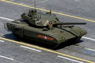 Russia's Armata is coming…