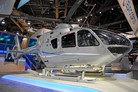 Heli-Expo 2013: Eurocopter launches latest EC135 helicopter variants