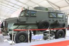Indian Army buys more MPVs