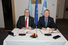 European multinational MRTT fleet agreement signed