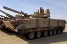 UAE armour upgrade progresses