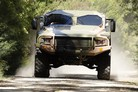 Defence Services Asia: Australia's Hawkei undergoes further testing