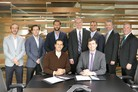 Heliservicio signs Bell 412EPs for CAP