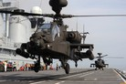 Longbow International to support UK Apache radars
