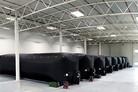 Heli-One expands Poland storage facility