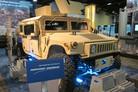 AUSA 2014: Northrop Grumman outlines HMMWV upgrade solution